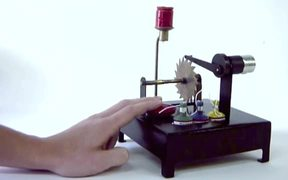 The Party Popper Machine