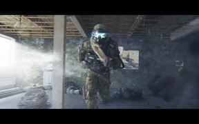 Titanfall: Free The Frontier (E3 2014) Short Film