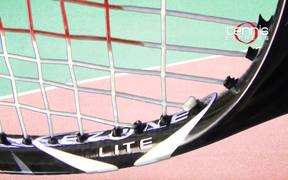Yonex E-Zone Lite - Tennis Express Racquet Review