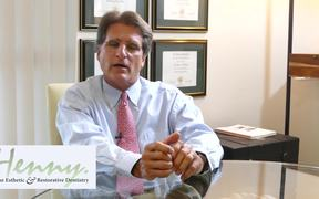 Technology In Dental Implants by Dr. Paul Henny