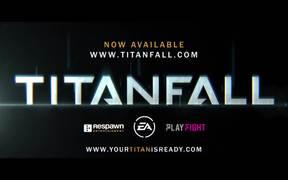 Titanfall: Free The Frontier (Gamescom 2014)