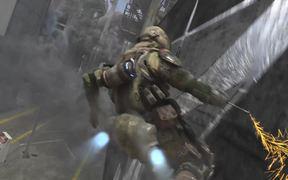 Titanfall: Free The Frontier VFX Breakdown