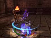 Rakion: Return of Heroes - Gameplay Trailer