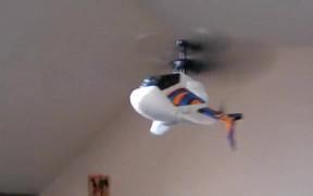Picooz Flight
