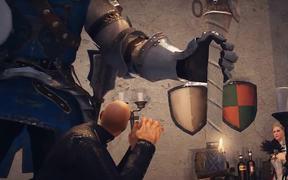 Black Desert - Official Game Trailer