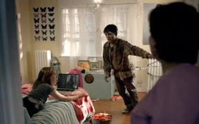 Time Warner Cable Video: The Walking Dead