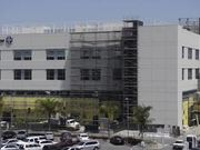 Northwest Tower - Advancing Surgical Technology