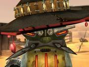 Guns and Robots - Retrospection Trailer