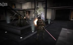 Black Squad - Official Gameplay Trailer