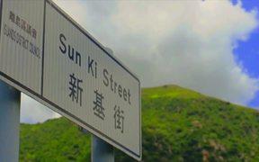 Hong Kong Feels