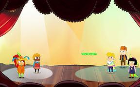 Pepper Trailer (Gamescom '14 Edition)