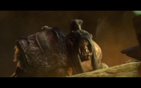 World of Warcraft: Warlords of Draenor Trailer