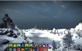 Project: Gorgon Explore!
