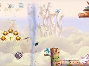 Rayman Origins - Review