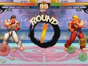 Street Fighter IV: Arena (KR) - Game Trailer