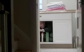 Ad Council Commercial: Hiding