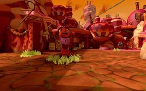 The Last Tinker - Story Trailer