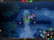 Chaos Heroes Online: Sieg VS RoMg