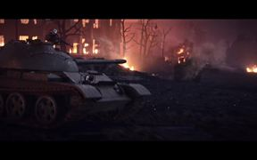 World of Tanks - Gamescom 2014 Trailer