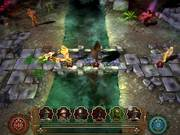 Spellcrafter - Tactical Turn-Based RPG Game