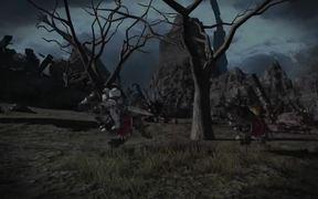 Fantasy XIV: A Realm in Peril Trailer