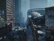 Tom Clancy's The Division - Manhattan Gameplay