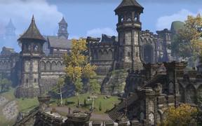 The Elder Scrolls Online - Live Another life