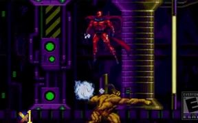 X-Men 2- Clone Wars - Review