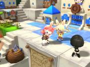 MapleStory 2 (KR) - Debut Gameplay Trailer
