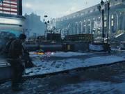 Tom Clancy's The Division - Manhattan Gameplay
