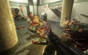 F.E.A.R. Origin Online - Scenario Mode Trailer 2