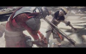BattleCry - Announcement Trailer