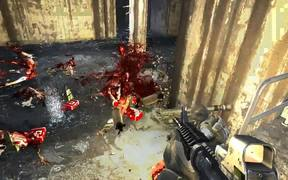 F.E.A.R. Origin Online - Scenario Mode Trailer 2