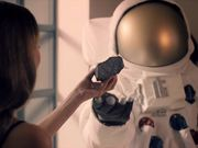 Axe Commercial: Astronaut Valentine's
