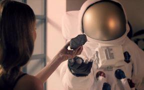 Axe Commercial: Astronaut Valentine's