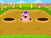 Pigs Whack Video Game