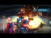 New Dungeon Striker (KR) - Open Beta Trailer