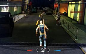 Z-Run Gameplay Video