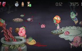 BrainBingh Gameplay