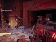 Destiny - The Devils' Lair Gameplay Trailer