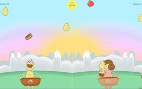Fruity vs Sweet Gameplay