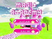 Magic Academy Videogame