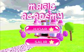 Magic Academy Videogame