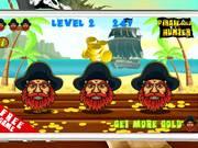 App Gameplay Video - Pirate Gold Hunter