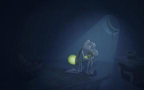 Firefly - a Desperate Journey