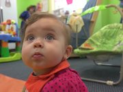 Meet the Infants at SuperKids!