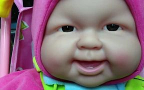 The Terrible Secret of Babies