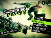 Skateboard Party 2 Trailer