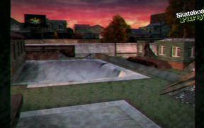 Skateboard Party 2 Trailer