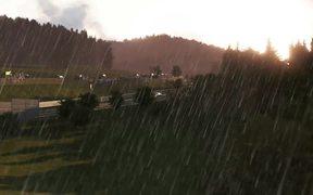 Training Day at Eifelwald - BMW M3 GT
